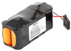 Nihon Medico Batteripakker