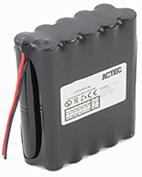 Cardioline Medico Batteripakker