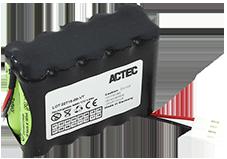Argus Medico Batteripakker