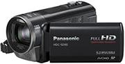 Videokamera batterier