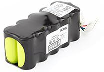 Weinmann Medico Batteripakker