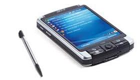 PDA batterier