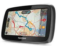 GPS/Navigation batterier