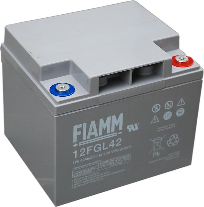 Bly batteri FGL Serien