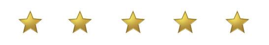 3 stjerner batterier