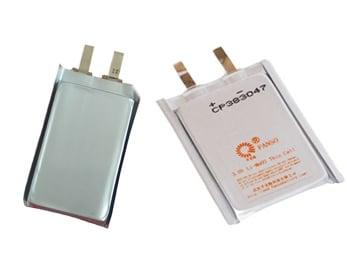 3V Lithium Ultra tynde