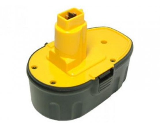 Dewalt DC020 batteri DE9039 18v/3,0Ah NiMH