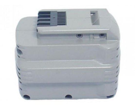 Dewalt DC224KA batteri DE0240-XJ 24v/3,0Ah NiMH
