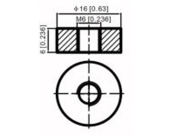 PowerBrick LiFePO4 batteri 12V/45Ah