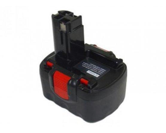 Bosch GSR 12-1 batteri 2 607 335 684 12v/3,0Ah