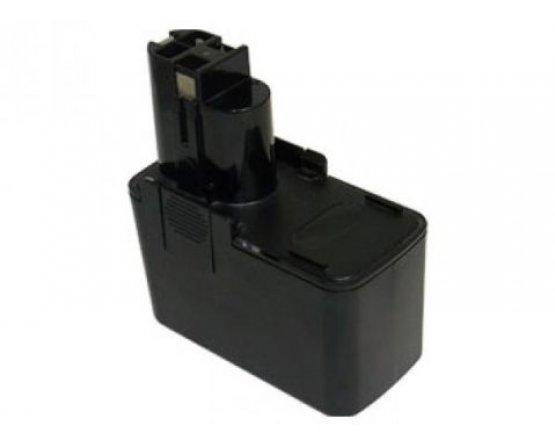 Bosch ABS 12-M2 batteri 0702300512 12v/3,0Ah NiMH
