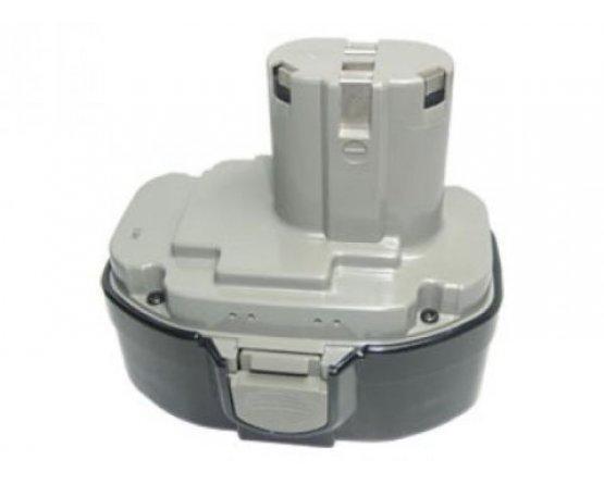 Makita 5026DB batteri 1823 18v/3,0Ah NiMH