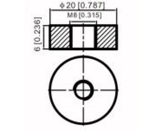 PowerBrick LiFePO4 batteri 24V/50Ah