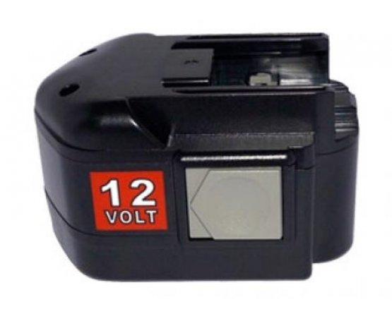 Milwaukee 0501-20 batteri 48-11-1900 12v/2Ah NiMH