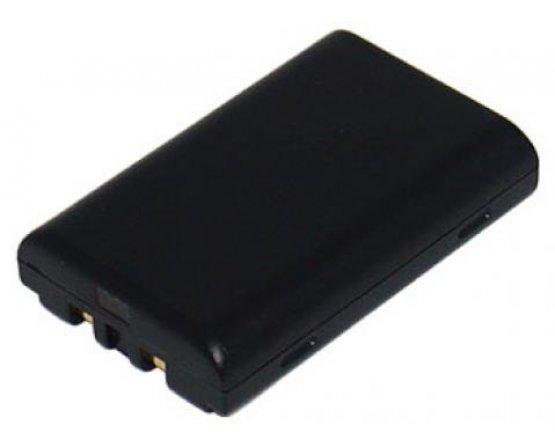 CASIO/FUJITSU scanner batteri