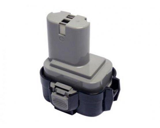 Makita 6222D batteri 192697-A 9,6v/3,0Ah NiMH