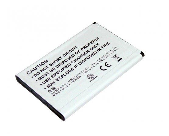 Sony Ericsson Xperia X10 batteri BST-41
