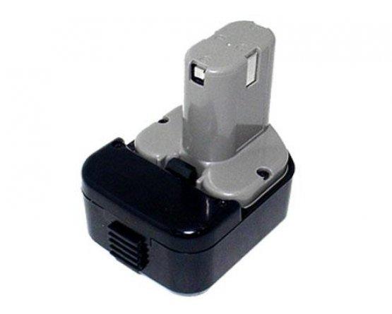Hitachi DB 12DM2 batteri 320386 12v/2,0Ah NiMH