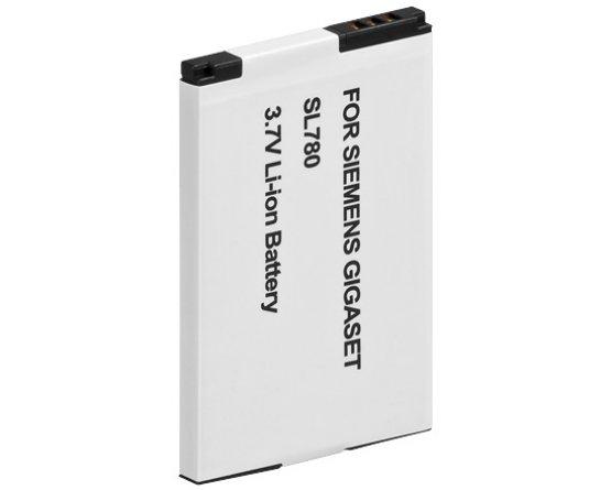 Siemens Gigaset SL78H batteri