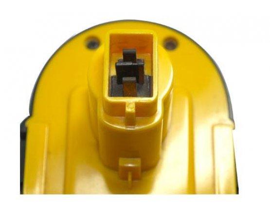 Dewalt DC925 batteri DE9039 18v/3,0Ah NiMH