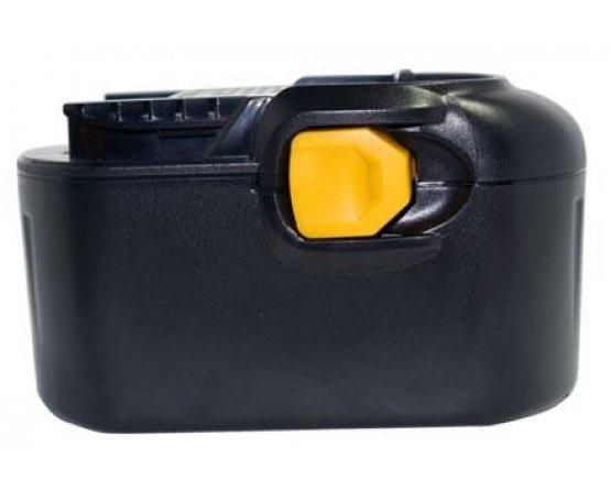 AEG BS 14 G batteri B1414G 14,4v/3,0Ah NiMH