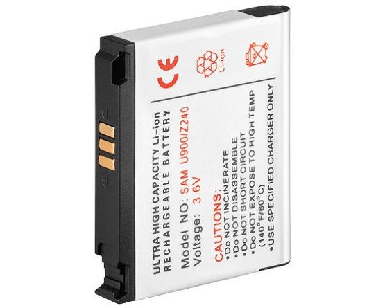 SAMSUNG U800/U900