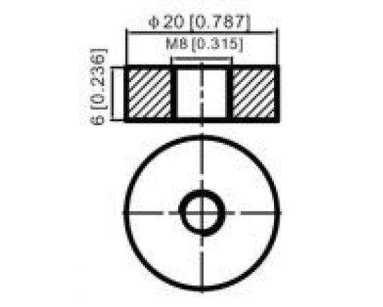 PowerBrick LiFePO4 batteri 48V/25Ah