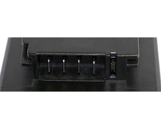 Black & Decker GKC1000L batteri A1118L 18v/2,0Ah