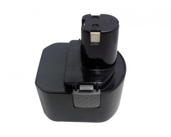 Ryobi CHD1201 batteri 1400652 12v/3,0Ah NiMH