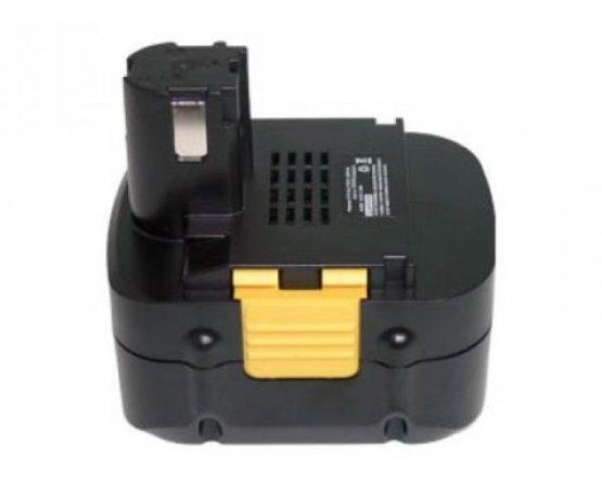 Panasonic EY3530 batteri EY9136 15,6v/3,0Ah NiMH
