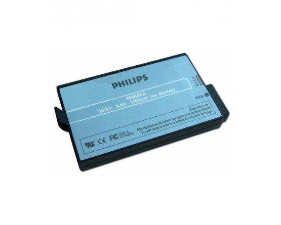 Philips batteri til MP20 monitor M4605A MX400