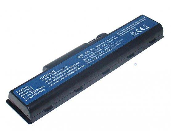 Acer Aspire 2430 batteri AS07A41