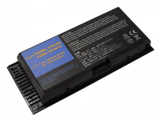 Dell Precision M4600 batteri 0FVWT4