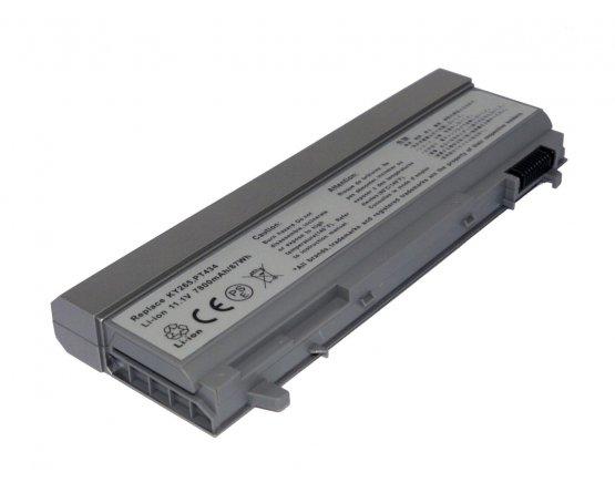 Dell Latitude E6400 batteri 4N369