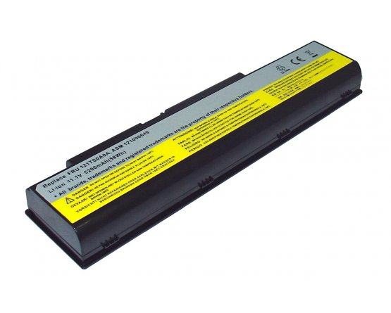 Lenovo IdeaPad V550 batteri ASM 121000649