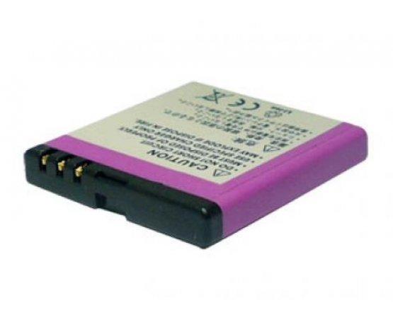 Nokia 6700 Classic batteri BL-6Q