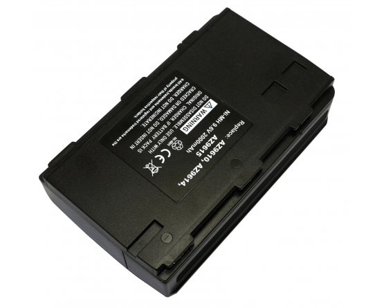 JVC CR-C7U batteri BN-BP31