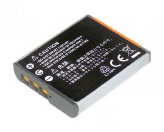 Sony Cyber-shot DSC-H10 batteri NP-BG1