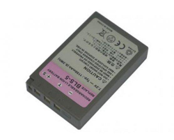 Samsung E-P3 batteri BLS-5