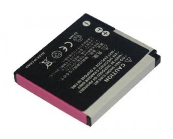 Panasonic Lumix DMC-FH2 batteri DMW-BCK7