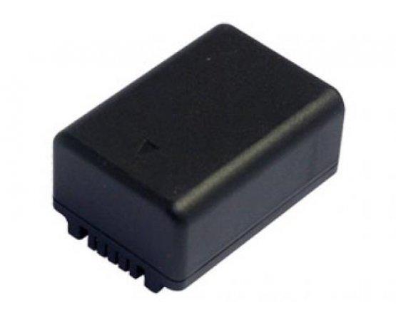 Panasonic HC-V10 batteri VW-VBK180