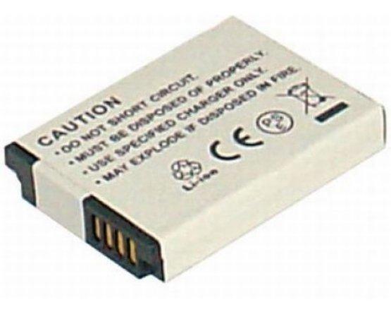 Samsung HZ25W batteri SLB-11A