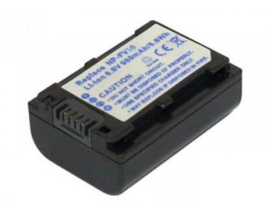 Sony DCR-30 batteri NP-FV50