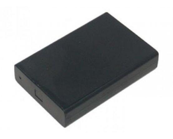 Pentax Optio 450 batteri D-LI7
