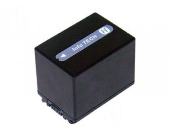 Sony DCR-DVD103 batteri NP-FH30
