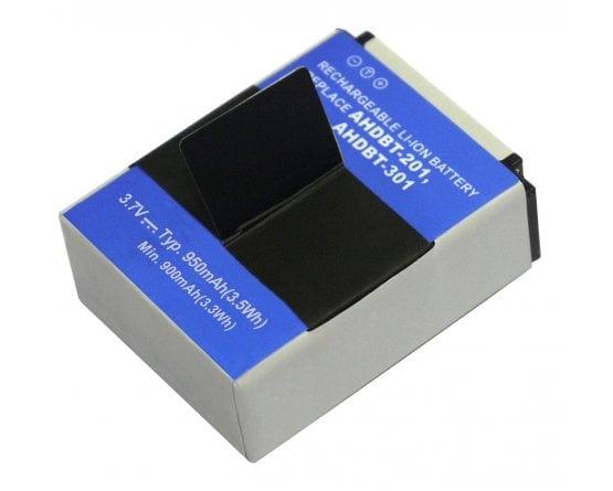GoPro Hero3 batteri AHDBT-201