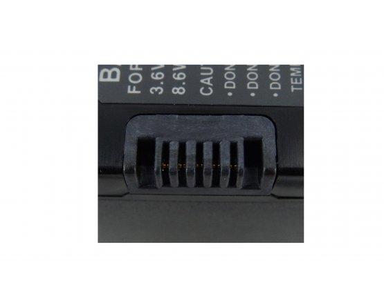 JVC GZ-E100 batteri BN-VG107