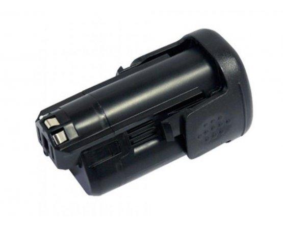 Bosch GMF 10.8 V-LI batteri BAT411 10,8v/1,5Ah
