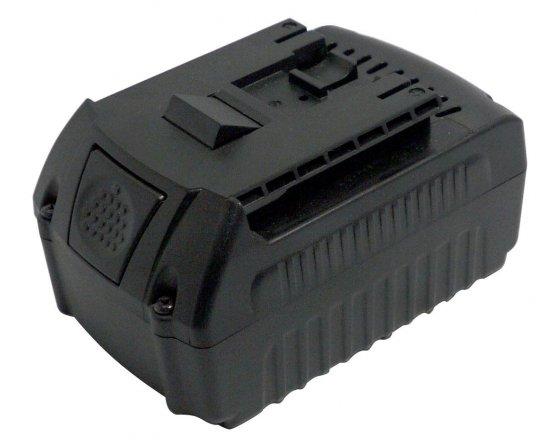 Bosch CCS180 batteri BAT609 18v/4,0Ah Li-Ion