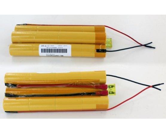 Batteri 14,4V for personlift Quick Raiser
